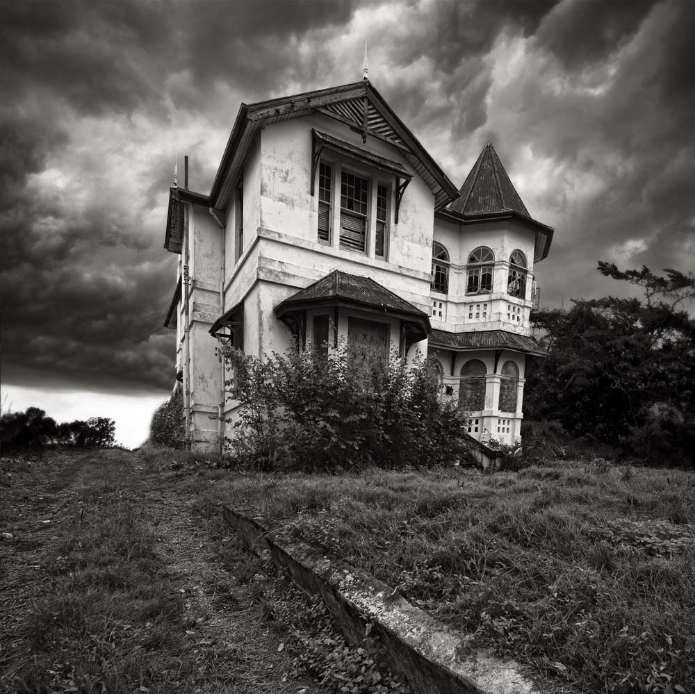 2014's Best Haunted Houses Reviewed from Coconut Club Vacations