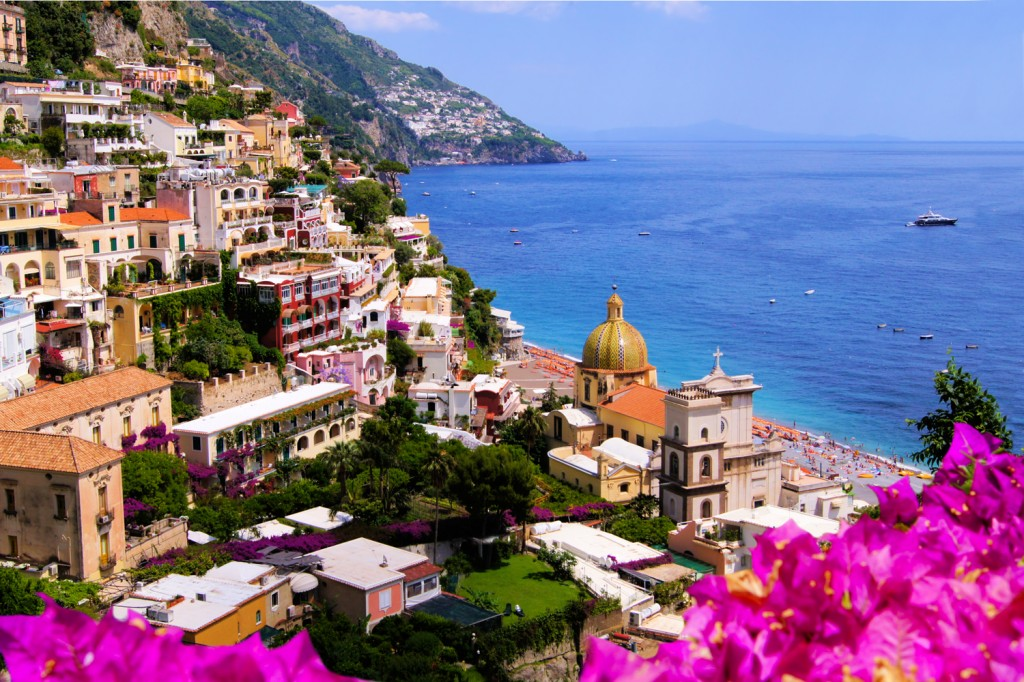 Coconut Club Vacations Explores the Best of the Amalfi Coast