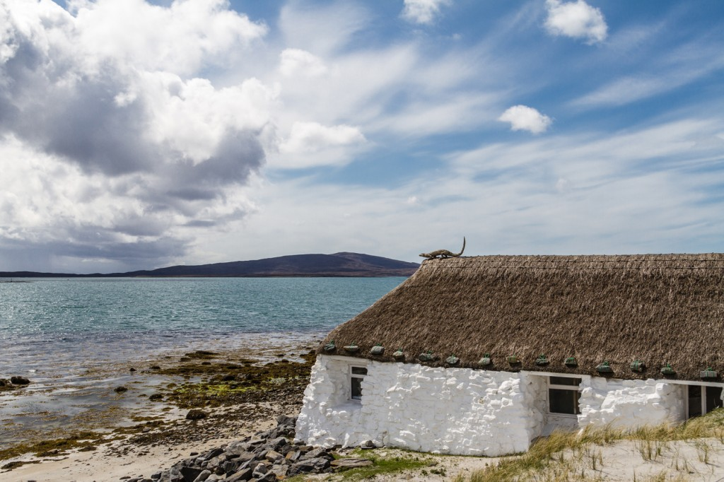 Coconut Club Vacations Explores the Magic of the Scottish Isles