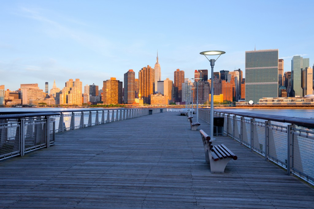 Coconut Club Vacations Reveals 5 Reasons to Visit New York in 2015