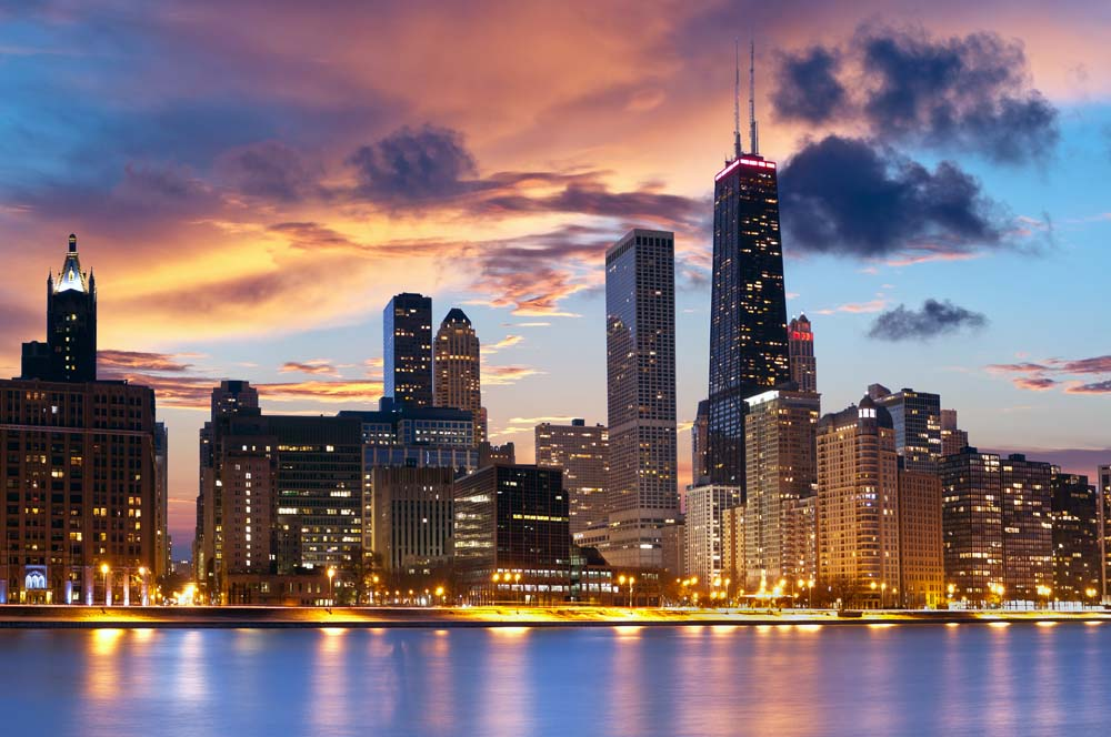 Coconut Club Vacations Reviews the Top 4 Reasons to Visit Chicago in 2015