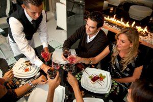 3 Upscale Restaurants in Chicago