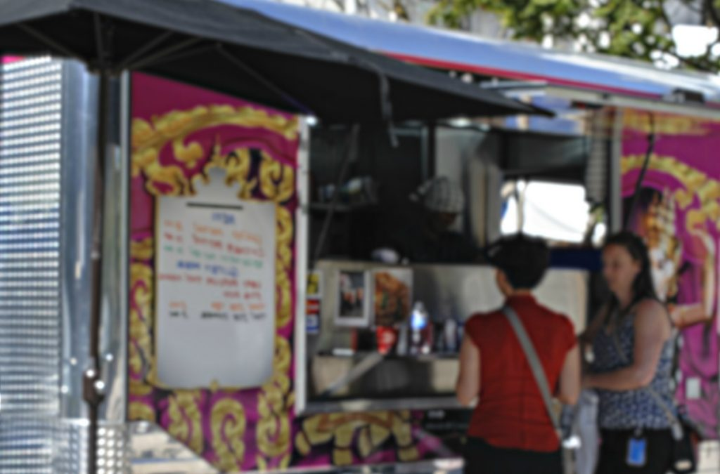 Coconut Club Vacations Reviews the East Coast's Best Food Trucks
