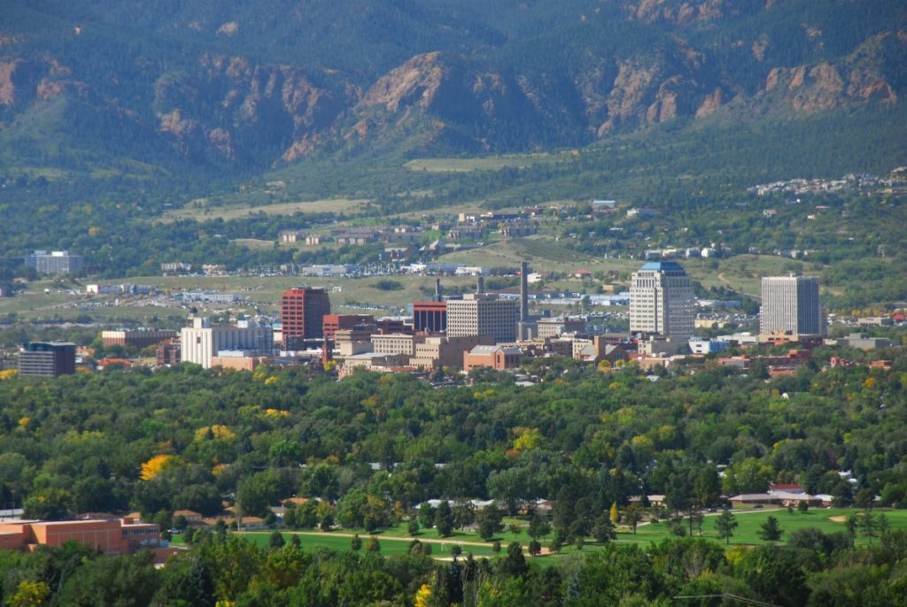 Reasons to Visit Colorado Springs