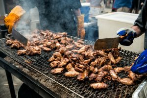 Summer Food Festivals