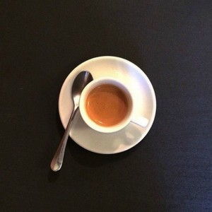 Three Independent Coffee Shops in Seattle