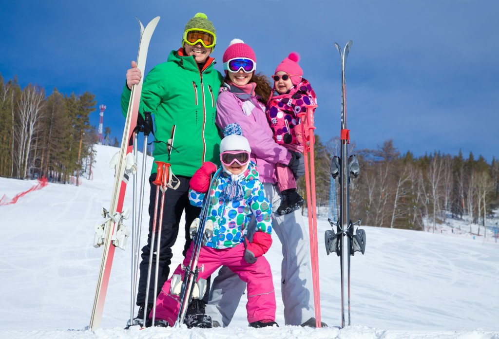 Coconut Club Vacations Reviews 3 of America's Best Winter Resorts